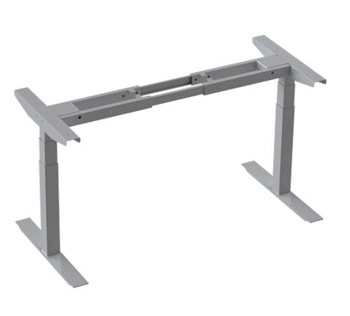 Premium Dual Motor Electric Desk Frame