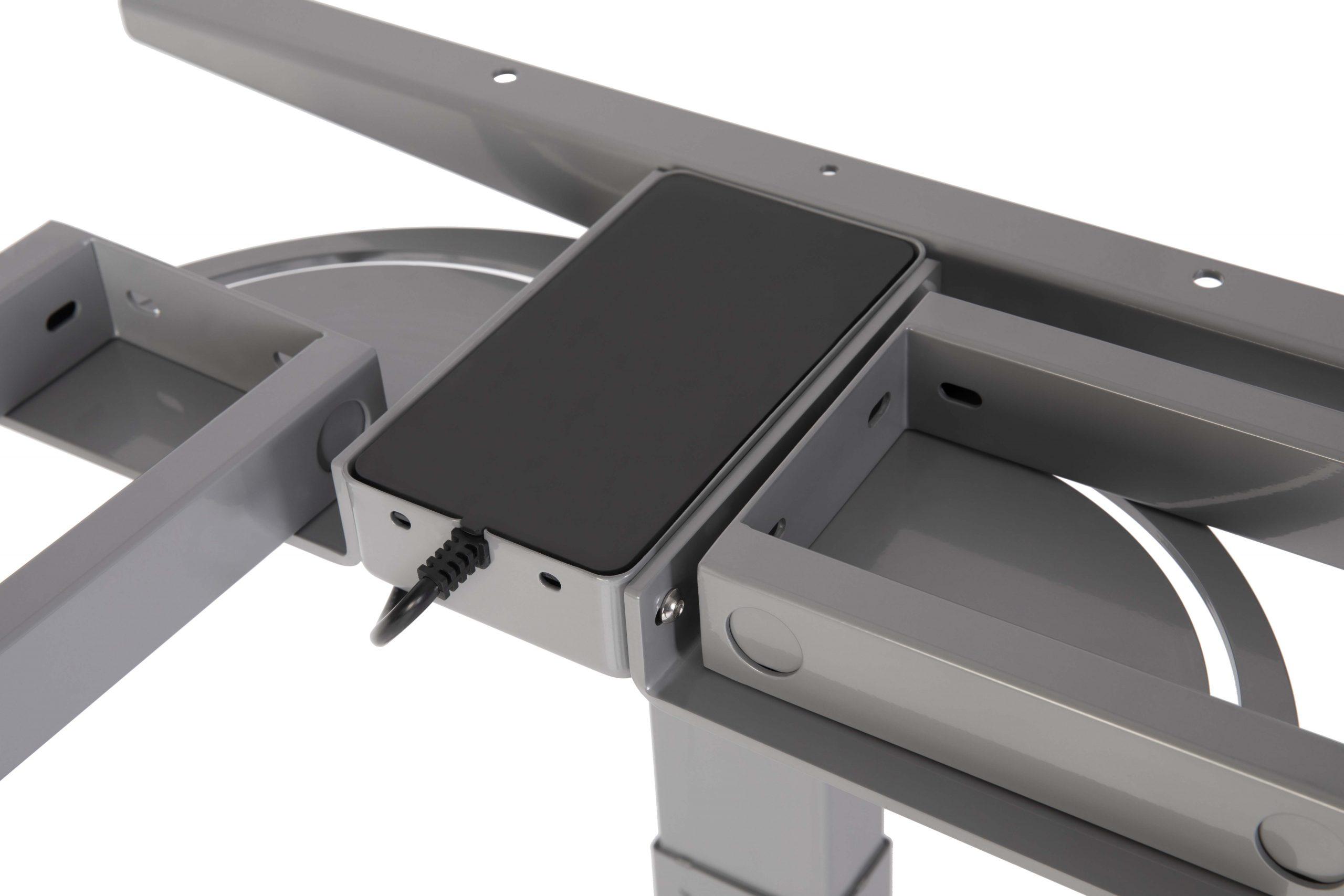 VFlex Standing Desk Grey 180