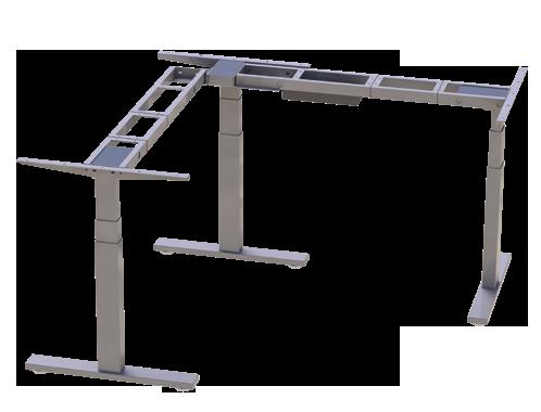 V-Flex II 3 leg stand desk