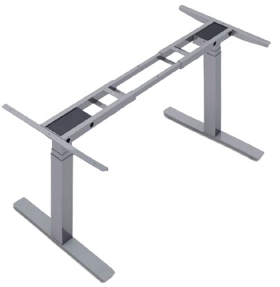 Elevate Desk Frame