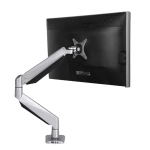 Stand Desk Monitor Mount