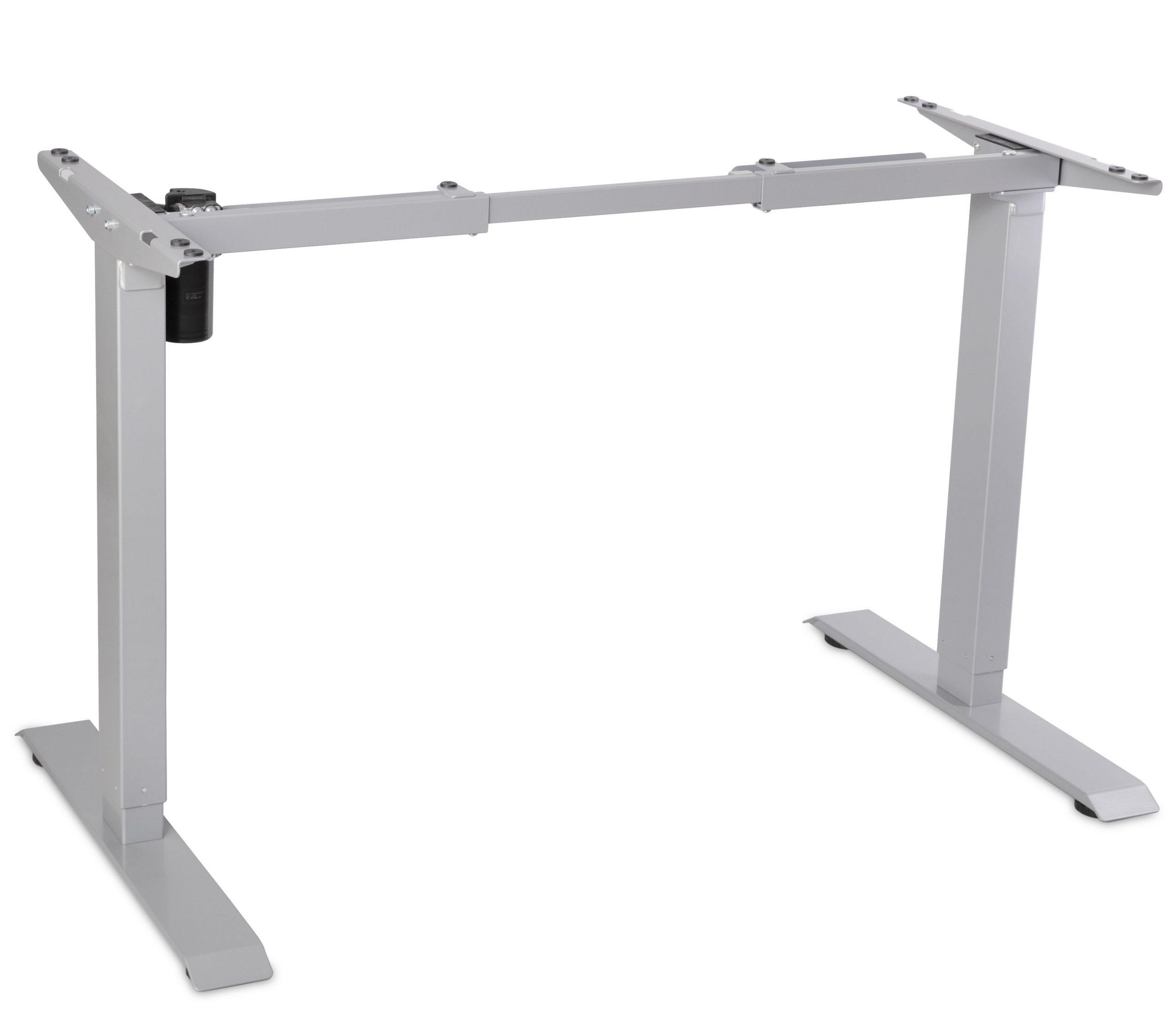 Element Standing Desk Frame Grey